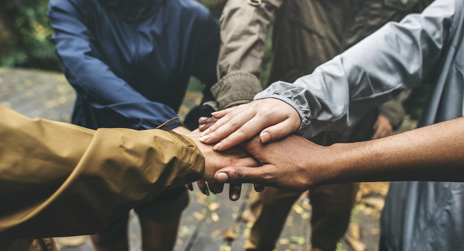 team building sức mạnh gắn kết